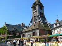 Escapade Exotique et Bio à Honfleur (2 jours)