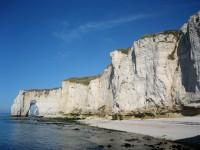 Découverte de la côte d'Albâtre (2 jours)