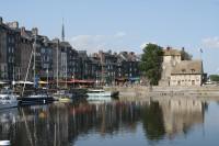 Escapade 3 jour Le Havre - Etretat - Honfleur